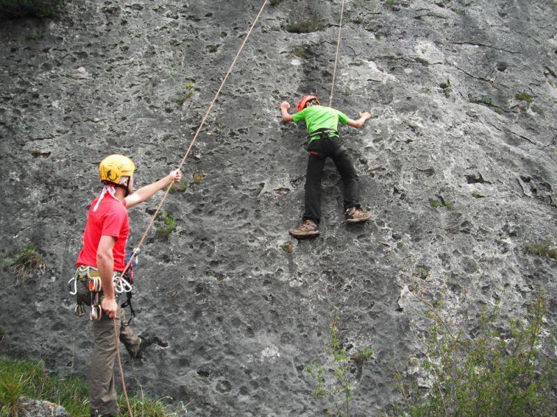 Top Rope